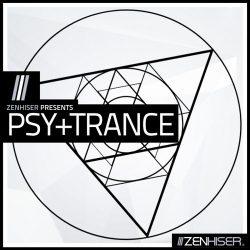 Zenhiser Presents Psy+Trance WAV MIDI