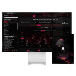StudioPlug Reaper (Omnisphere Bank)