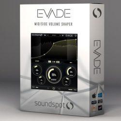 SoundSpot Evade v1.0.2 VST VST3 AU AAX