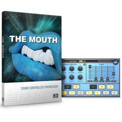 NI The Mouth v1.3.0.2 [WIN & MAC]