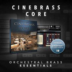 Cinesamples CineBrass CORE v1.8 KONTAKT