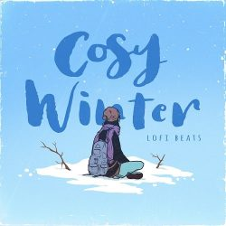 Cosy Winter: Lofi Beats Sample Pack WAV