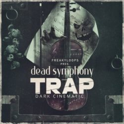 FL173 Dead Symphony: Trap Sample Pack