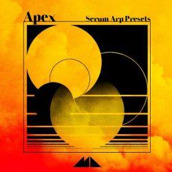 ModeAudio Apex Serum Arp Presets