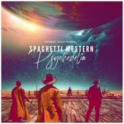 Spaghetti Western Psychedelia Sample Pack WAV