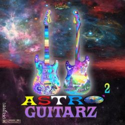 Cartel Loops Astro Guitarz 2 (Guitar Pack) WAV