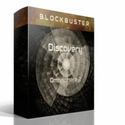 Triple Spiral Audio Discovery – Blockbuster Deluxe – Omnisphere 2 soundset