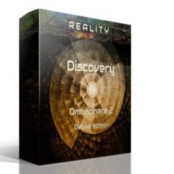 Triple Spiral Discovery – Reality Deluxe – Omnisphere 2 soundset
