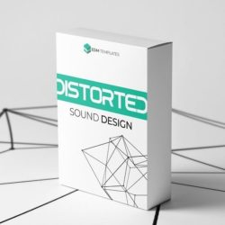 EDM Templates.net - Distorted Sound Design