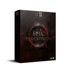Splash Sound Epic Percussion v1.1 KONTAKT