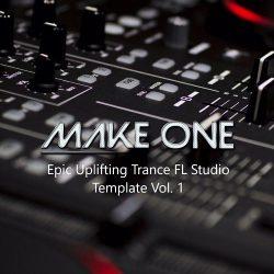 Make One Epic Uplifting Trance FL Studio Template Vol. 1