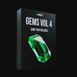 Cymatics GEMS Vol. 4 - Dark Trap Collection