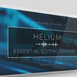 VAMIFY Helium Sound FX WAV