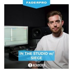 In The Studio with Siege TUTORIAL