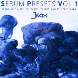 Jilax Serum Presets Vol. 1 (Progressive Trance)