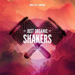 Just Organic Shakers Sample Pack WAV