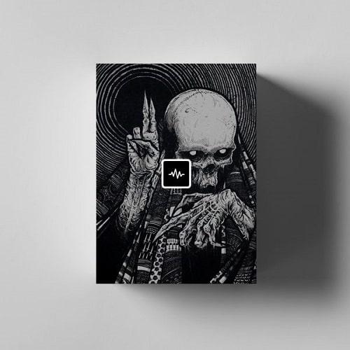 WavSupply KC Supreme Cyanide Vol. II (Drum Kit) WAV