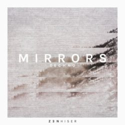 Mirrors - Techno Sample Pack WAV MIDI