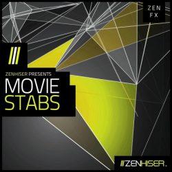 Movie Stabs Sample Pack WAV