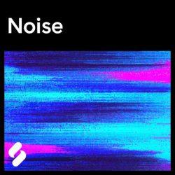 Splice Explores: Noise WAV