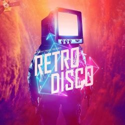 Retro Disco Sample Pack MULTIFORMAT
