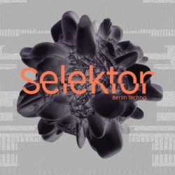 Selektor - Deep Dark Techno Sample Pack WAV