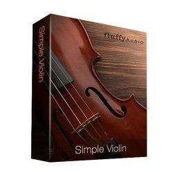 Fluffy Audio Simple Violin KONTAKT
