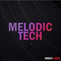 Smokey Loops Melodic Tech WAV