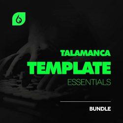 Freshly Squeezed Samples Talamanca Template Essentials Bundle