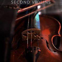 Auddict United Strings of Europe: Second Violins KONTAKT