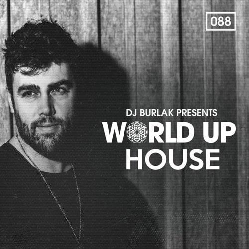 Bingoshakerz World Up House by DJ Burlak WAV MIDI
