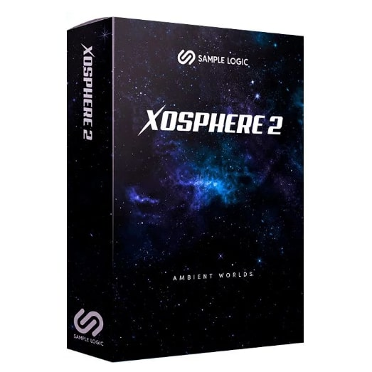 Sample Logic Xosphere 2 KONTAKT
