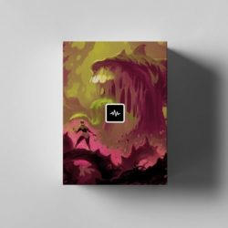 WavSupply georgie Venom (Drum Kit) WAV