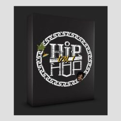 Surge Sounds Presents Hip Hop Sample Pack Vol.1