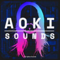 Splice Aoki Sounds Preset Pack
