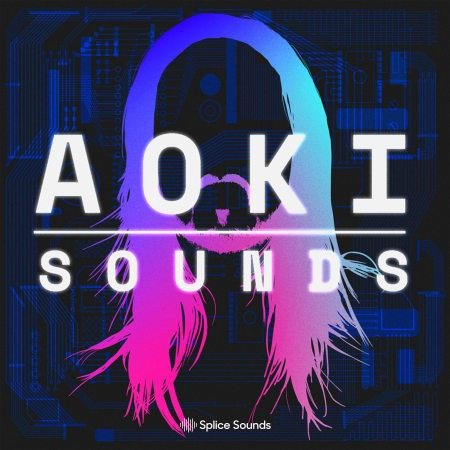 Splice Aoki Sounds Preset Pack