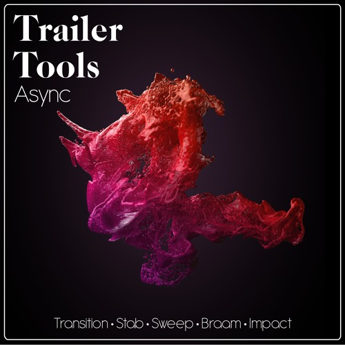 Async Audio Trailer Tools WAV