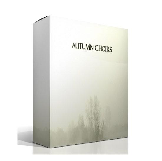 Sound Aesthetics Sampling Autumn Choirs V1 KONTAKT
