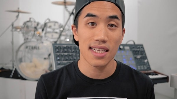 Complete Music Production with Andrew Huang Course