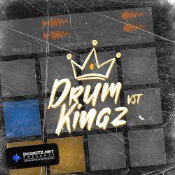 Digikitz Drum Kingz v1.0 WIN & MacOSX