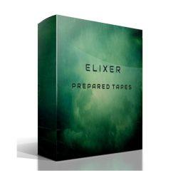 Beautiful Void Audio – Elixer – Prepared Tape v1.1 KONTAKT