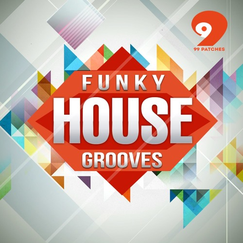 99 Patches Funky House Grooves WAV