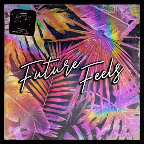 Future Feels - Trap & RNB SamplePack WAV MIDI
