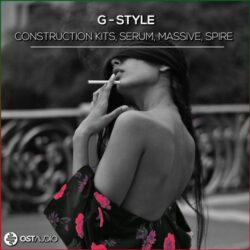 OST Audio G-Style Sample Pack
