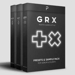 The Producer School GRX - Martin Garrix Style