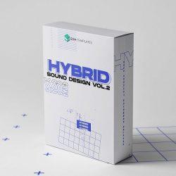 EDM Templates - Hybrid Sound Design Vol. 2