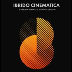Ibrido Cinematica v1.0 Kontakt Library