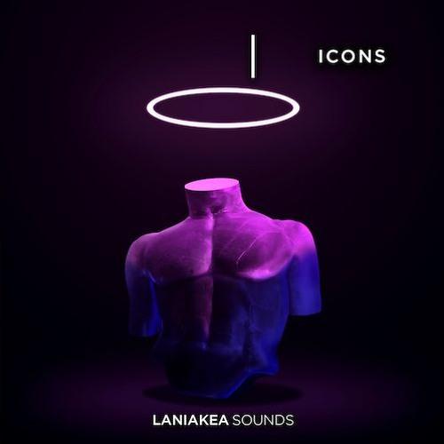 Laniakea Sounds Icons - New School Trap & Future Hip Hop WAV