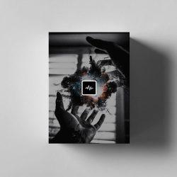 WavSupply Jo L'Z Dark Matter (MIDI Kit)