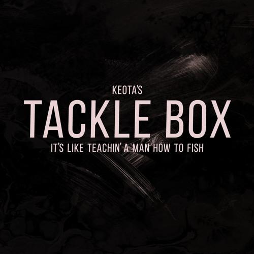 Dome Of Doom Keota's Tacklebox Sample Pack WAV